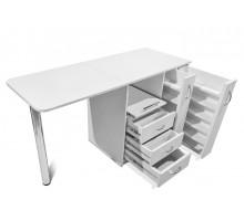 Маникюрный стол МС-125-2