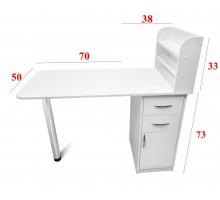 Маникюрный стол МС-122