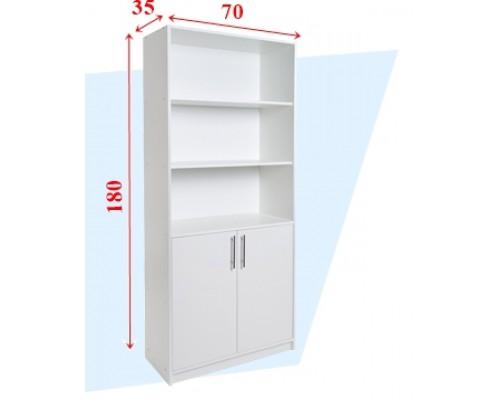 Стеллаж-шкаф СТД-9